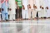 picture of mekah  - Islamic Prayer - JPG