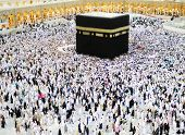 pic of mekah  - Islamic Holy Place - JPG