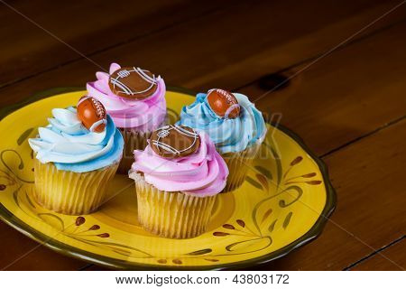 Cup Cake Decoration