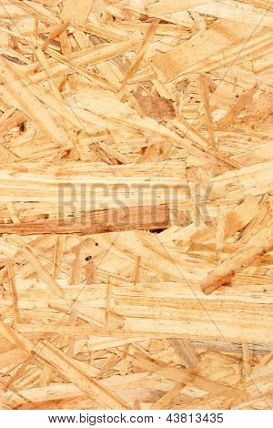 Photo of OSB material (Texture)