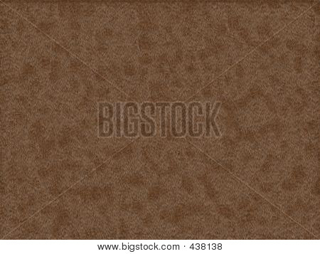 Animal Fur Texture - Brown Rabbit