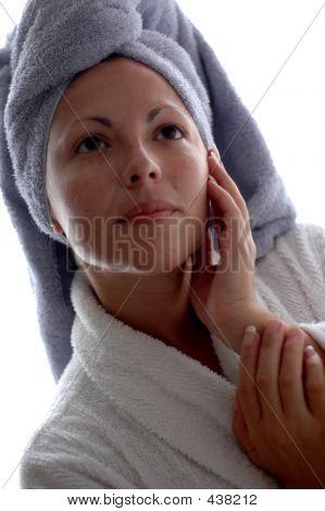Bathed Beauty 2