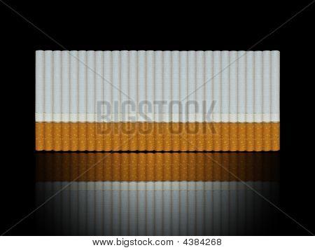 Cigarettes Row