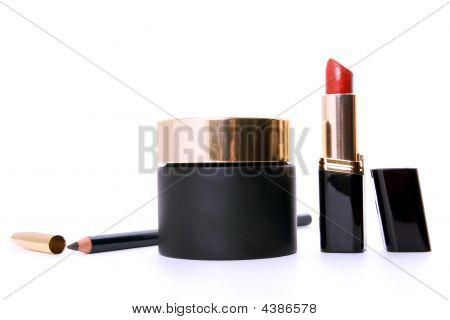 Black Cosmetics