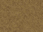 Animal Fur Texture - Giraffe poster