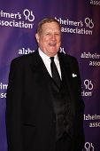 LOS ANGELES - MAR 20:  Ken Howard arrives at the 21st Annual A Night at Sardi's to Benefit the Alzhe