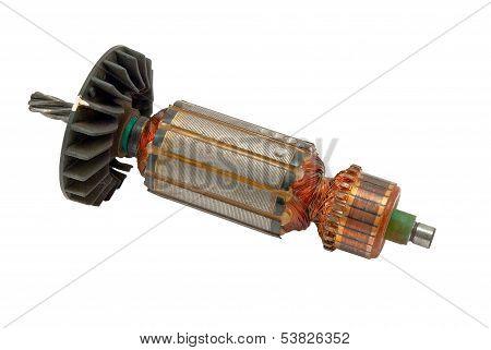 Electric Motor Rotor