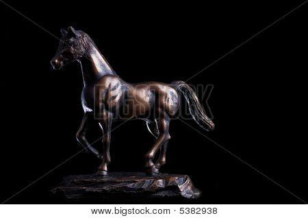 Bronze Trojan