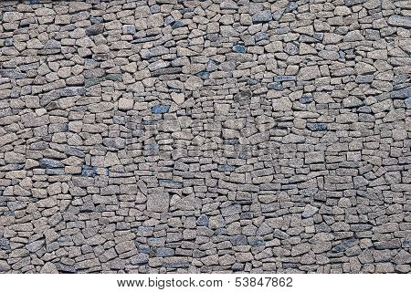 Hundreds Of Stones