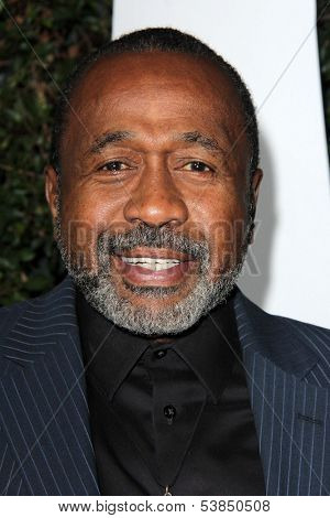 LOS ANGELES - NOV 11:  Ben Vereen at the