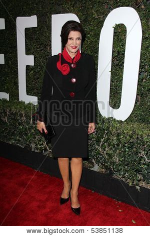 LOS ANGELES - NOV 11:  Shohreh Aghdashloo at the