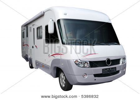 Rv Truck Front