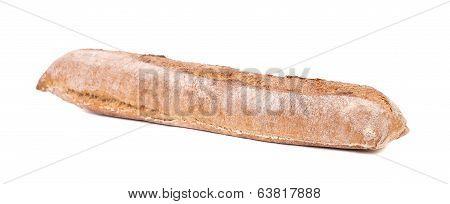 Crackling white bread.
