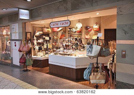 Japan Fashion Store