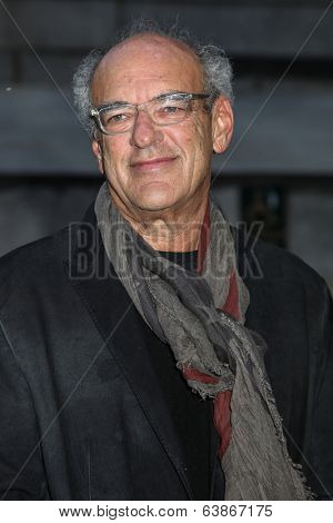NEW YORK, NY - APRIL 23: Talent Manager Shep Gordon attends the Vanity Fair Party during the 2014 Tribeca Film Festival at the State Supreme Courthouse on April 23, 2014 in New York City.
