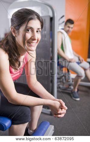 Gym People