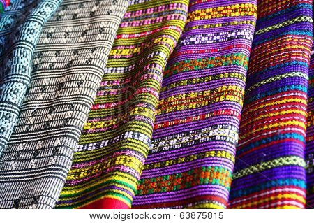 Textiles From Laos