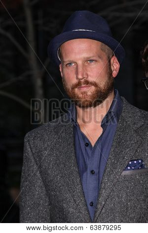 NEW YORK, NY - APRIL 23: Director Jeremy Whelehan attends the Vanity Fair Party during the 2014 Tribeca Film Festival at the State Supreme Courthouse on April 23, 2014 in New York City