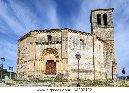 Veracruz In Segovia
