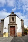 picture of christopher columbus  - The chapel of Ermita de San Antonio Abad is an important site for all history buffs - JPG