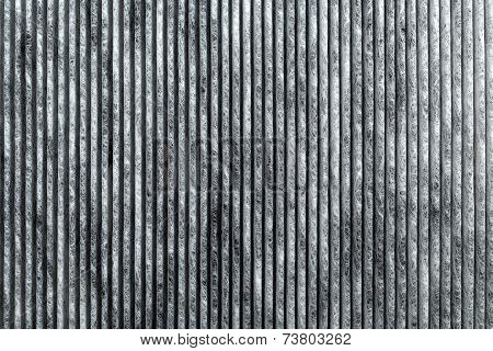 Close-up Of Car Carbon Cabin Filter.