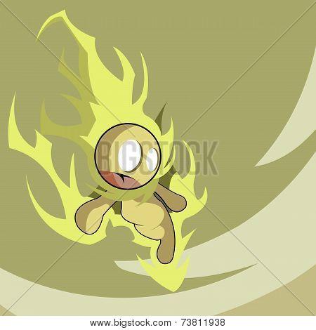 Element Guardian - Fire