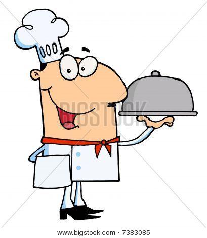Chef Man