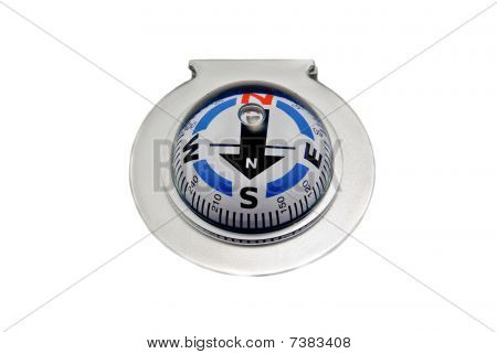 Boat Style Compass