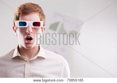 I've Seen 3D Future And It's Fantastic