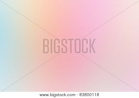 Abstract blur background for webdesign