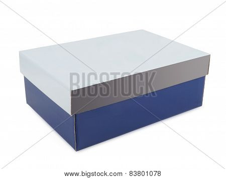 Shoe Cardboard Box