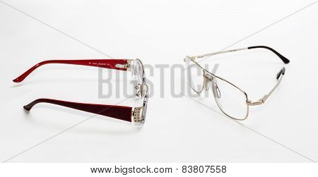 Women's And Men's Glasses