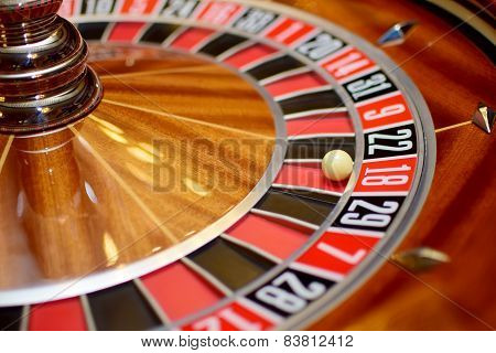 Eighteen Roulette