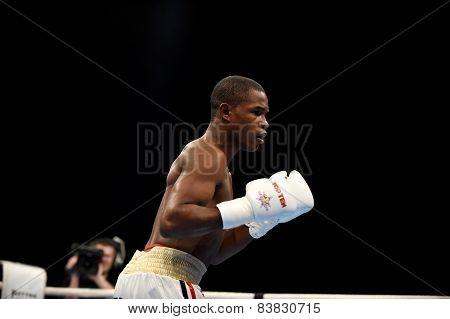 World series of boxing: Ukraine Otamans vs Cuba Domadores