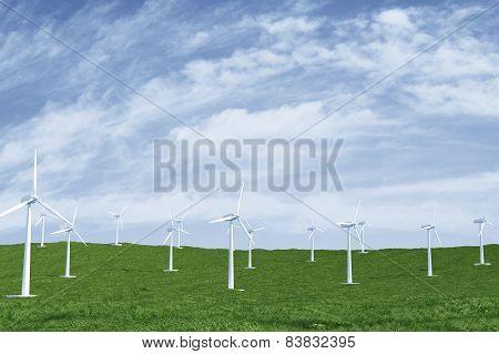 Wind Station