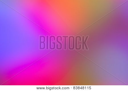 Pastel Abstract Colorful Background