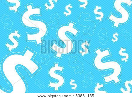 Money Background Design