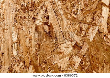 Compressed Wood Texture (chipboard)