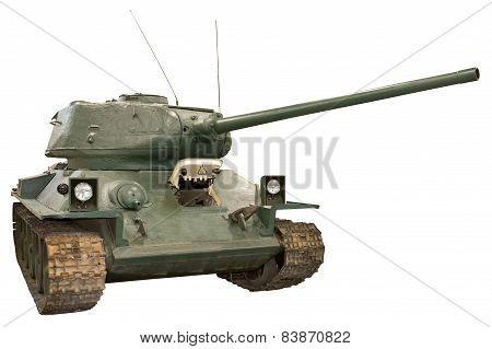 Military Panzer