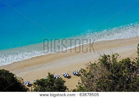 Beach Egremni