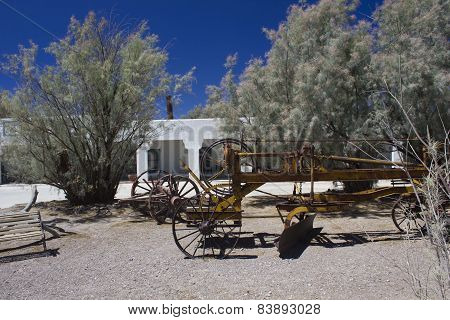 Amargosa Opera House And Hotel