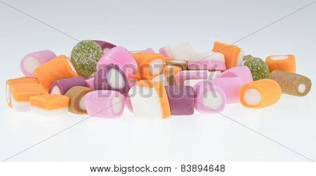 Confectionery Gems