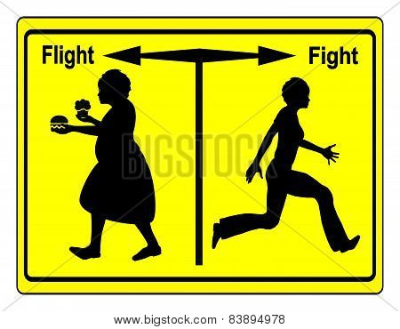 Fight Overweight