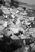 foto of tromso  - Alesund Norway  - JPG