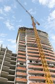picture of high-rise  - High - JPG