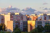image of high-rise  - Residential high - JPG