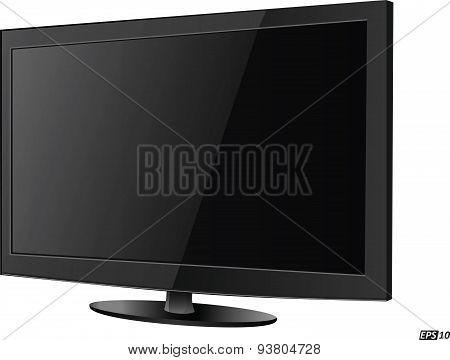 Television Panel