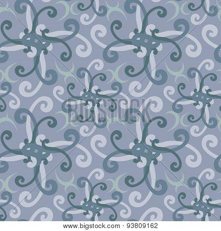 Seamless pattern. Decorative element.