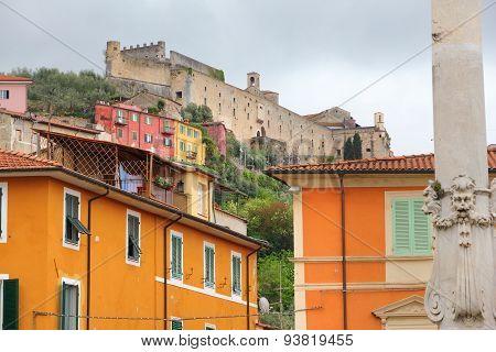 Massa, Tuscany