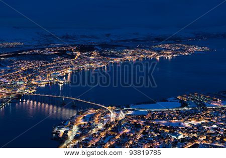 Tromso, Troms, Norway
